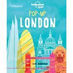Pop-Up London af Lonely Planet Kids