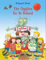 The Ogglies Go to School (Ogglies)