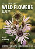 Field Guide to Wild Flowers of South Africa af John Manning