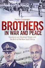 Brothers in War and Peace af Dennis Cruywagen