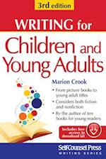 Writing for Children & Young Adults (Writing)