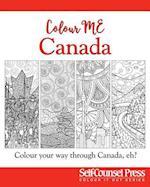 Colour Me Canada (Color It Out)