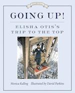 Going Up! af Monica Kulling