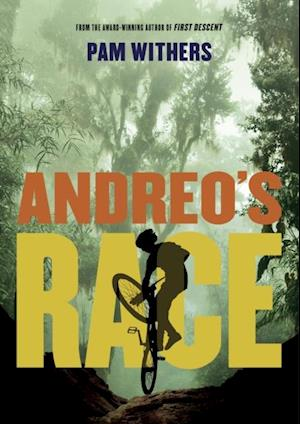 Andreo's Race af Pam Withers