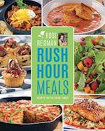 Rose Reisman's Rush Hour Meals