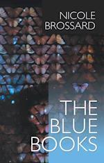 Blue Books af Nicole Brossard