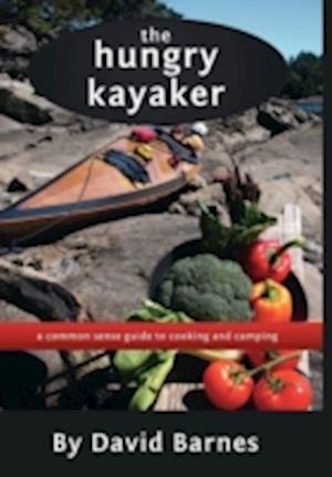 The Hungry Kayaker af David Barnes