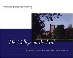 College on the Hill af Alexander Ross