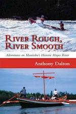 River Rough, River Smooth af Anthony Dalton