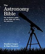 The Astronomy Bible af Nigel Henbest, Heather Couper
