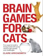Brain Games for Cats