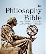 The Philosophy Bible (Subject Bible)