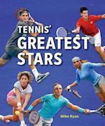Tennis' Greatest Stars