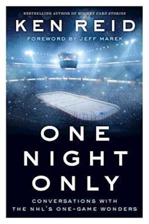 One Night Only af Ken Reid