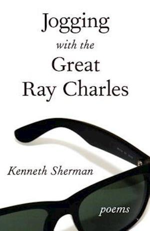 Jogging with the Great Ray Charles af Kenneth Sherman