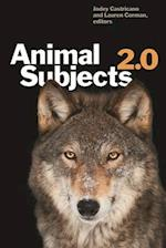 Animal Subjects 2.0 (Environmental Humanities)