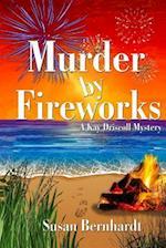 Murder by Fireworks af Susan Bernhardt