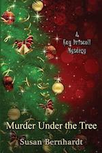 Murder Under the Tree af Susan Bernhardt