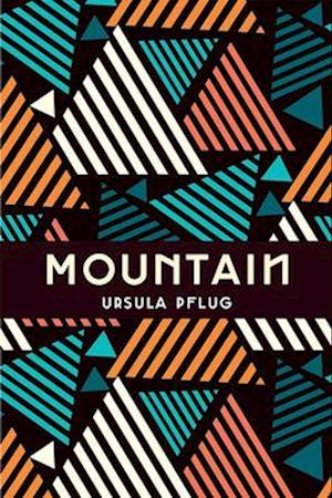 Bog, paperback Mountain af Ursula Pflug