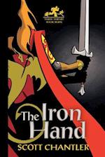 The Iron Hand (Three Thieves)