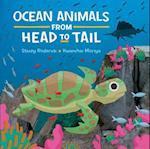 Ocean Animals from Head to Tail (Head to Tail)