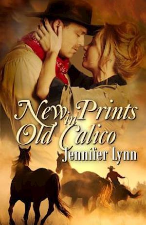 New Prints in Old Calico af Jennifer Lynn