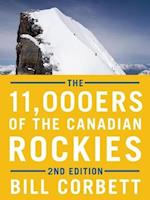 The 11,000ers of the Canadian Rockies