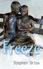 Freeze (Essential Drama, nr. 36)