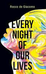 Every Night of Our Lives (Essential Poets Ecco, nr. 236)