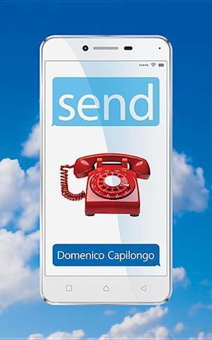 Bog, paperback Send af Domenico Capilongo