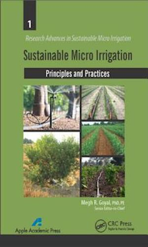 Sustainable Micro Irrigation af Megh R. Goyal