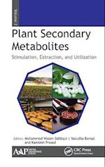 Plant Secondary Metabolites (nr. 2)