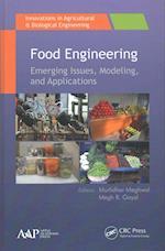 Food Engineering (Innovations in Agricultural Biological Engineering)