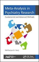 Meta-analysis in Psychiatry Research