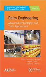 Dairy Engineering (Innovations in Agricultural Biological Engineering)