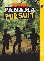 Panama Pursuit (The Shenanigans Series)