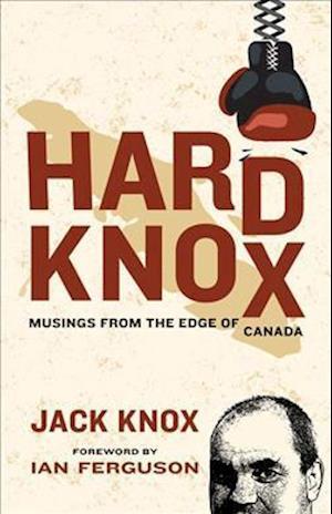 Bog, paperback Hard Knox af Jack Knox