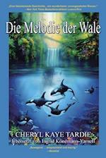 Die Melodie Der Wale af Cheryl Kaye Tardif