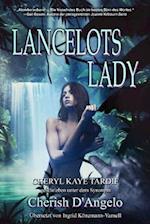 Lancelots Lady af Cheryl Kaye Tardif, Cherish D'Angelo