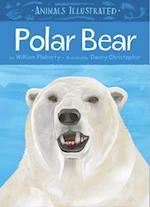 Polar Bear (Animals Illustrated)