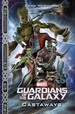 Marvel's Guardians of the Galaxy (Marvels Guardians of the Galaxy)