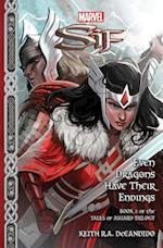 Sif (Tales of Asgard Trilogy)