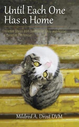 Bog, paperback Until Each One Has a Home af Mildred Drost
