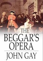 Beggar's Opera af John Gay