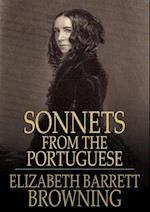 Sonnets from the Portuguese af Elizabeth Barrett Browning