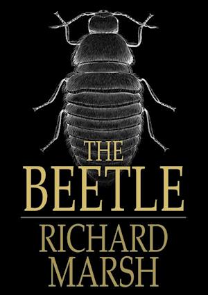 Beetle af Richard Marsh