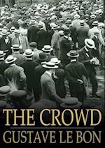Crowd af Gustave Le Bon
