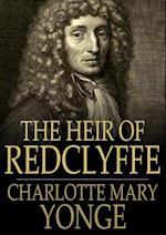 Heir of Redclyffe af Charlotte Mary Yonge