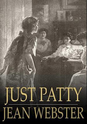 Just Patty af Jean Webster