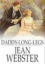 Daddy-Long-Legs af Jean Webster